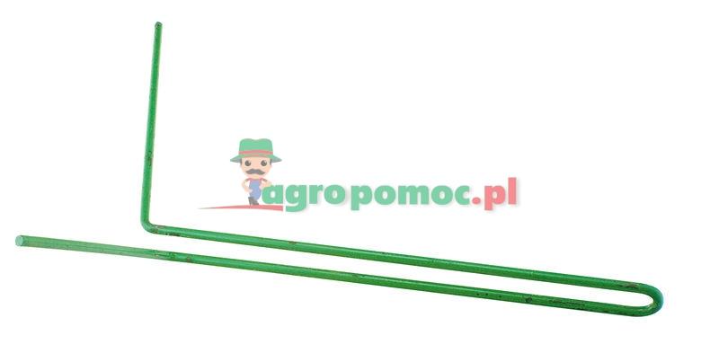 AGTECH Palec sprężynowy  zgarniacza Famarol II 6 mm | 3074/14-009/0 | zdjęcie nr 1