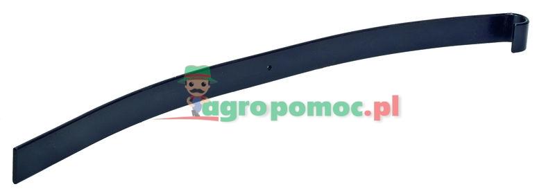 AGTECH Pióro resoru nr 1 10 mm | PI.RES.10-1 | zdjęcie nr 1
