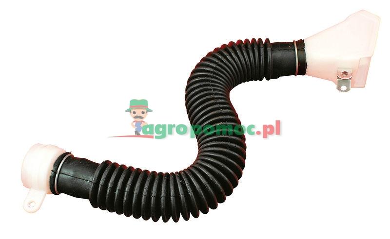 AGTECH Przewód gumowy długi | 3045/56-002/0 | zdjęcie nr 1