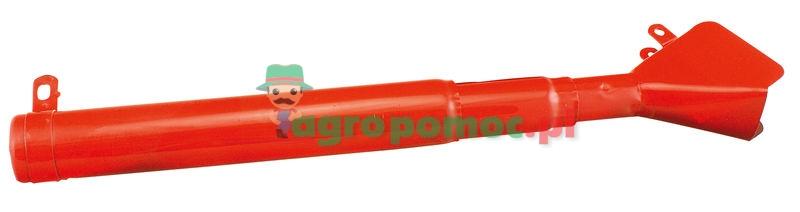 AGTECH Przewód metalowy teleskopowy krótki | 3045/59-001/0 | zdjęcie nr 1