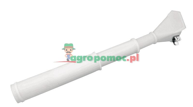 AGTECH Przewód plastikowy teleskopowy długi   3043/07-002/0   zdjęcie nr 1