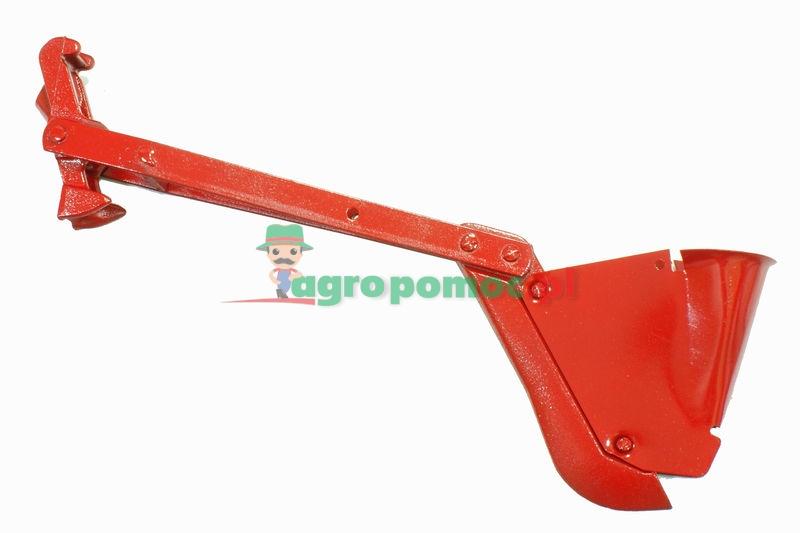 AGTECH Redlica krótka 35 cm | 3043/08-005/0 | zdjęcie nr 1
