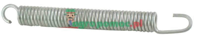 AGTECH Sprężyna cylindra hamulcowego D-47 | 7010100210 | zdjęcie nr 1
