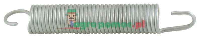 AGTECH Sprężyna cylindra hamulcowego D-50 | 7030070250 | zdjęcie nr 1