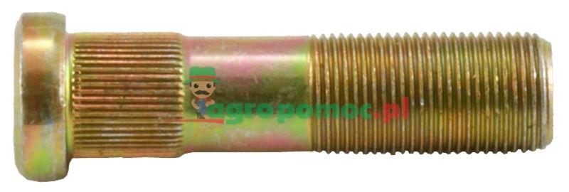 AGTECH Śruba koła D-50 M20x1,5 | 7030050101 | zdjęcie nr 1