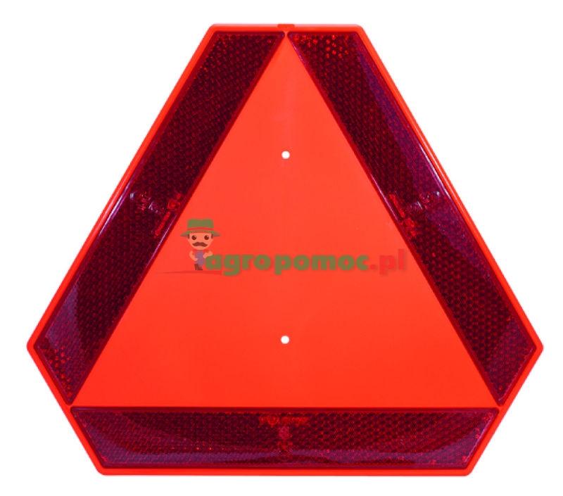 AGTECH Tablica ostrzegawcza plastikowa | 30 233 | zdjęcie nr 1