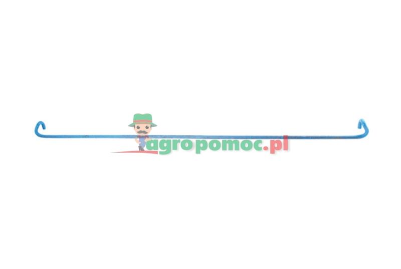 Anna Pręt hakowy długi | 5644/63069 | zdjęcie nr 1