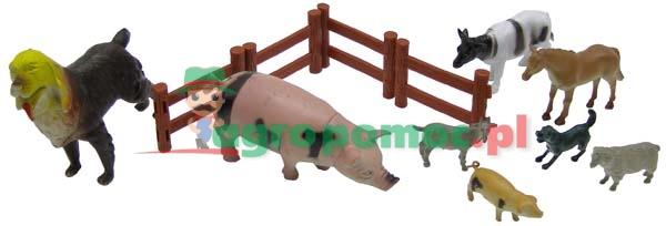 Farma - zestaw | zdjęcie nr 1