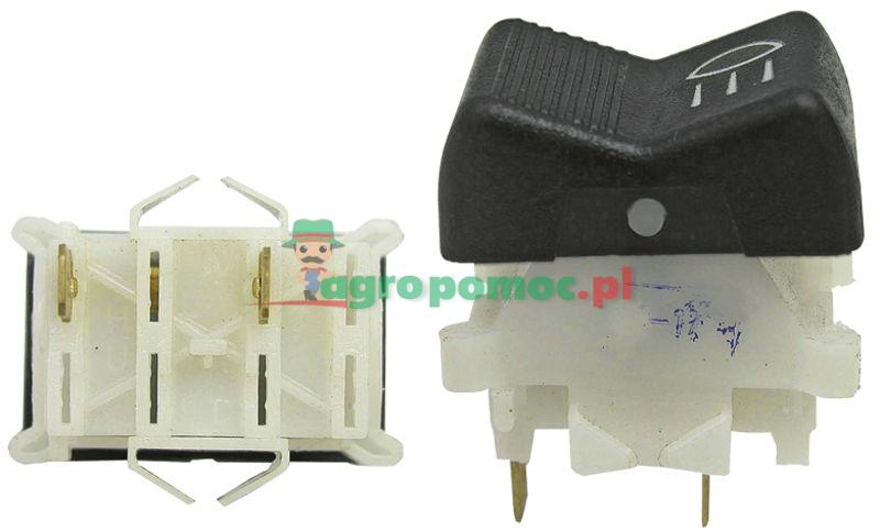 M T Z Włącznik świateł drogowych | P 1470429 | zdjęcie nr 1