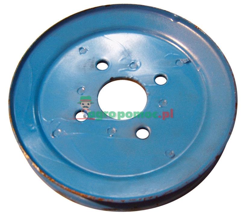 Neptun Koło pasowe DP-180 | 5413/07054 | zdjęcie nr 1