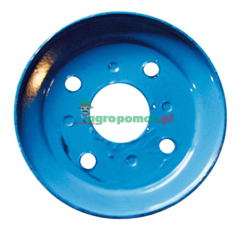 Neptun Koło pasowe przekładni głównej | 5413/07027 | zdjęcie nr 1