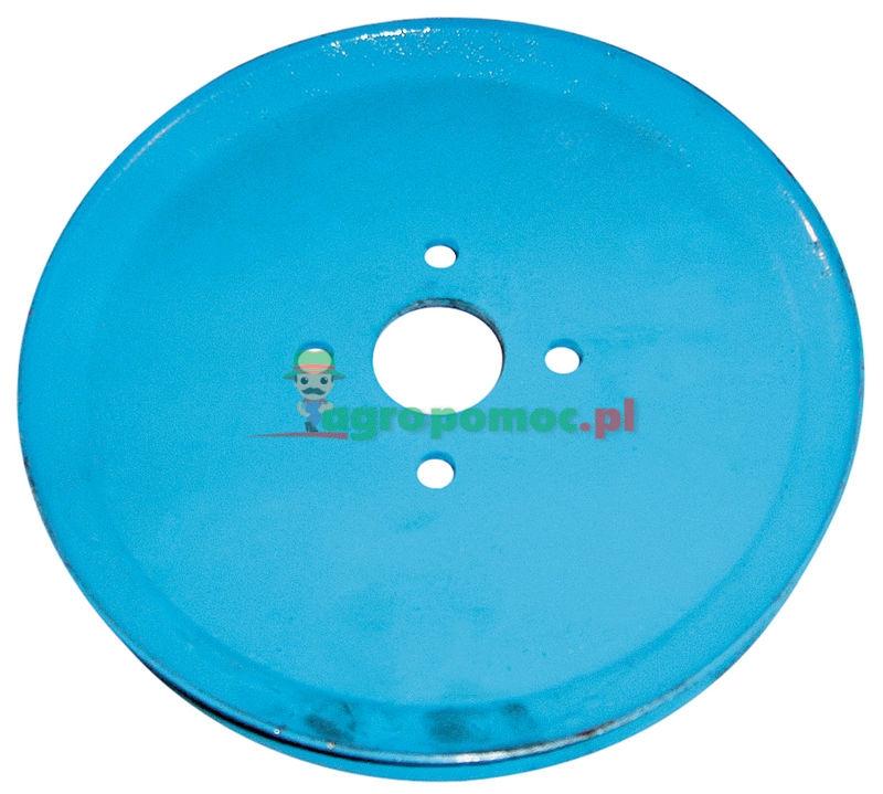 Neptun Koło pasowe wyrzutnika | 5413/09061 | zdjęcie nr 1