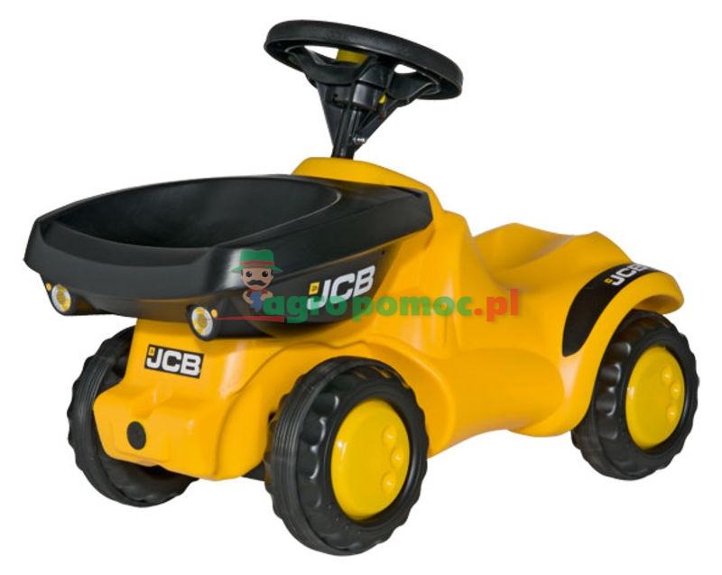 Rolly Toys JCB Dumper | zdjęcie nr 1
