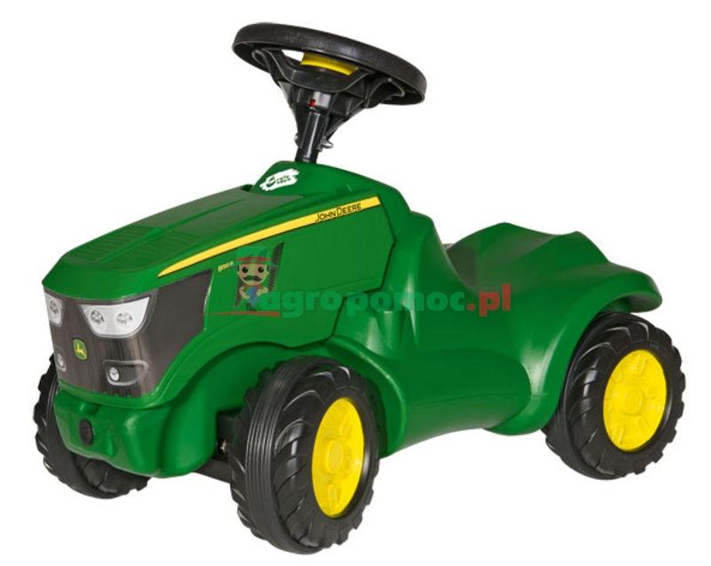 Rolly Toys John Deere 6150 R | zdjęcie nr 1