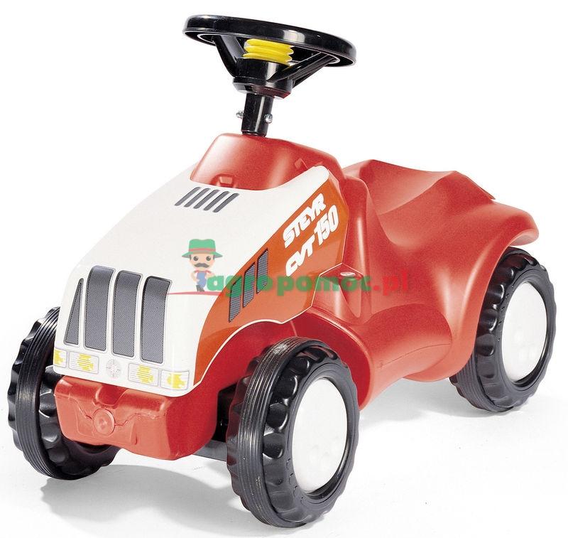 Rolly Toys Steyr CTV 150 | zdjęcie nr 1