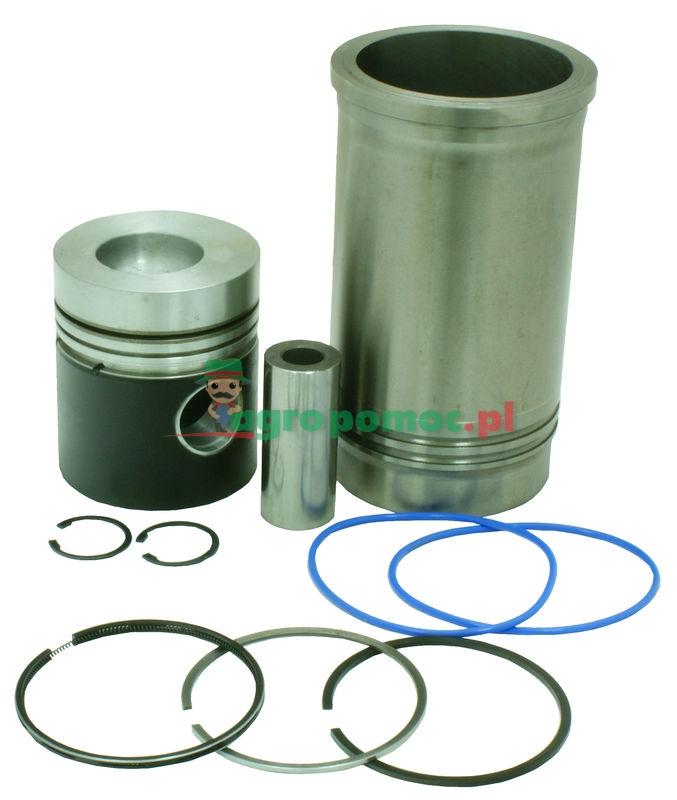 Ursus Zestaw naprawczy kpl. Turbo fi 110/3 pierścienie | 89003959 | zdjęcie nr 1
