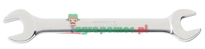 KS Tools CHROMEplus® Doppel-Maulschlüssel, 10x11mm   zdjęcie nr 1