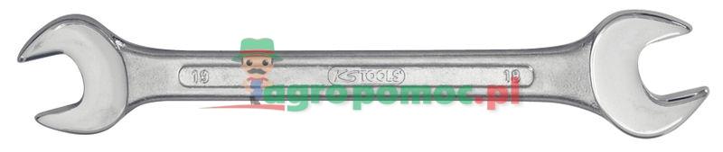 KS Tools Klucz płaski, dwustronny   zdjęcie nr 1