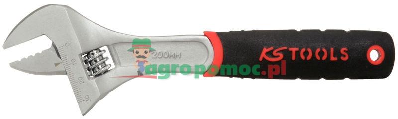KS Tools Klucz widełkowy nastawny | zdjęcie nr 1