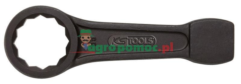 KS Tools Schlag-Ringschlüssel, 24mm   zdjęcie nr 1