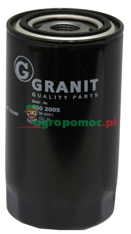 Filtr oleju silnikowego | zdjęcie nr 1