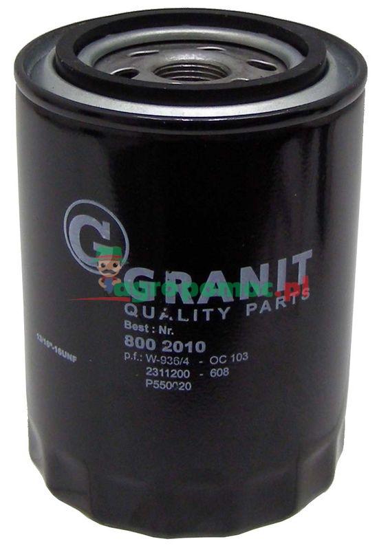 Filtr oleju silnikowego | T19044 | zdjęcie nr 1