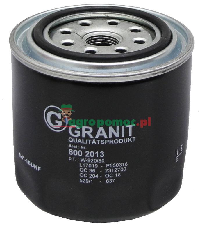 Filtr oleju silnikowego | 6675517 | zdjęcie nr 1