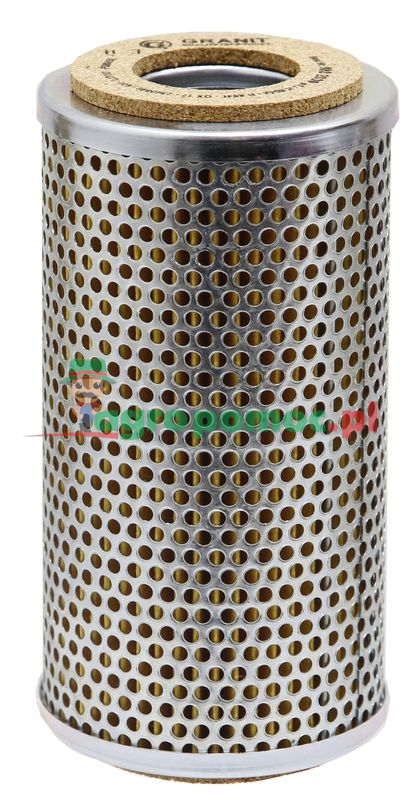 Filtr oleju silnikowego | 1133274R2 | zdjęcie nr 1