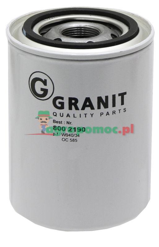 Filtr oleju silnikowego   1409070036   zdjęcie nr 1