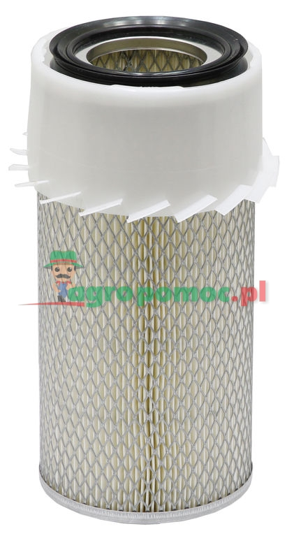 Filtr powietrza | 6598492 | zdjęcie nr 1