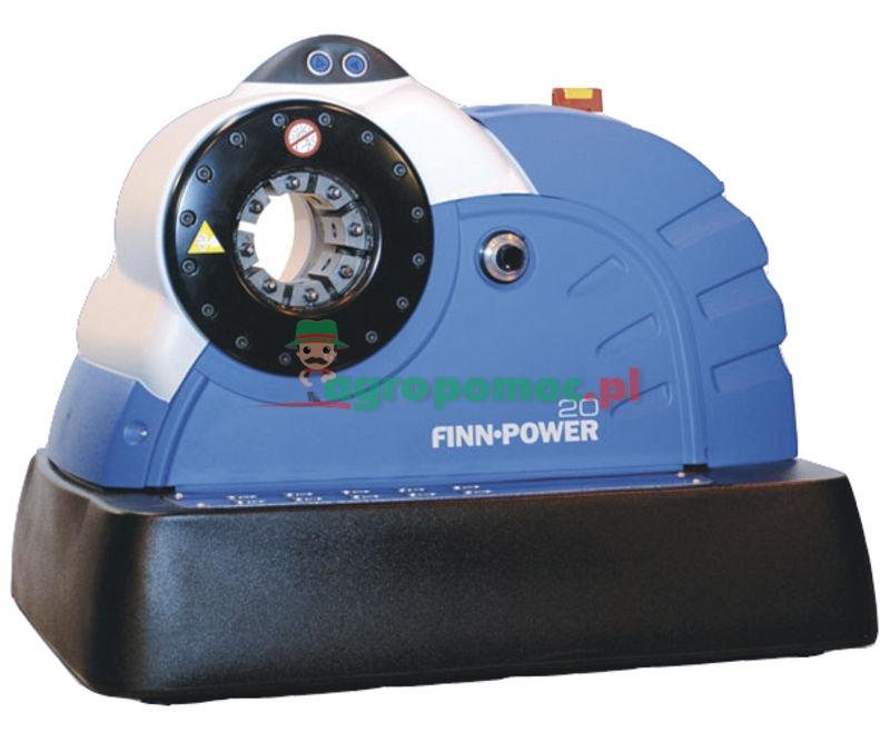 Finn Power Zakuwarka | zdjęcie nr 1