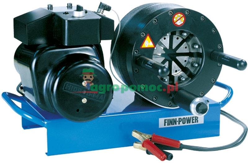 Finn Power Zakuwarka P20CS   zdjęcie nr 1