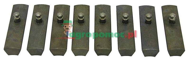 Finn Power Zestaw szczęk zaciskowych | P32-74 | zdjęcie nr 1