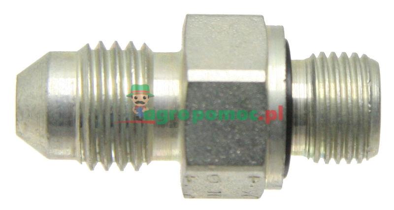 GA 9/16 M-JIC x 1/2 M-BSP-WD   zdjęcie nr 1