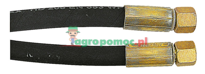 PSN 206 x 500 DKOL | PSN 206 x 500 DKOL | zdjęcie nr 1