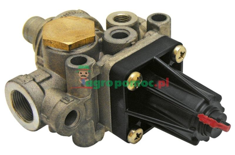 WABCO Wyrównywacz ciśnienia | 9753030400, T103977 Case IH | zdjęcie nr 1
