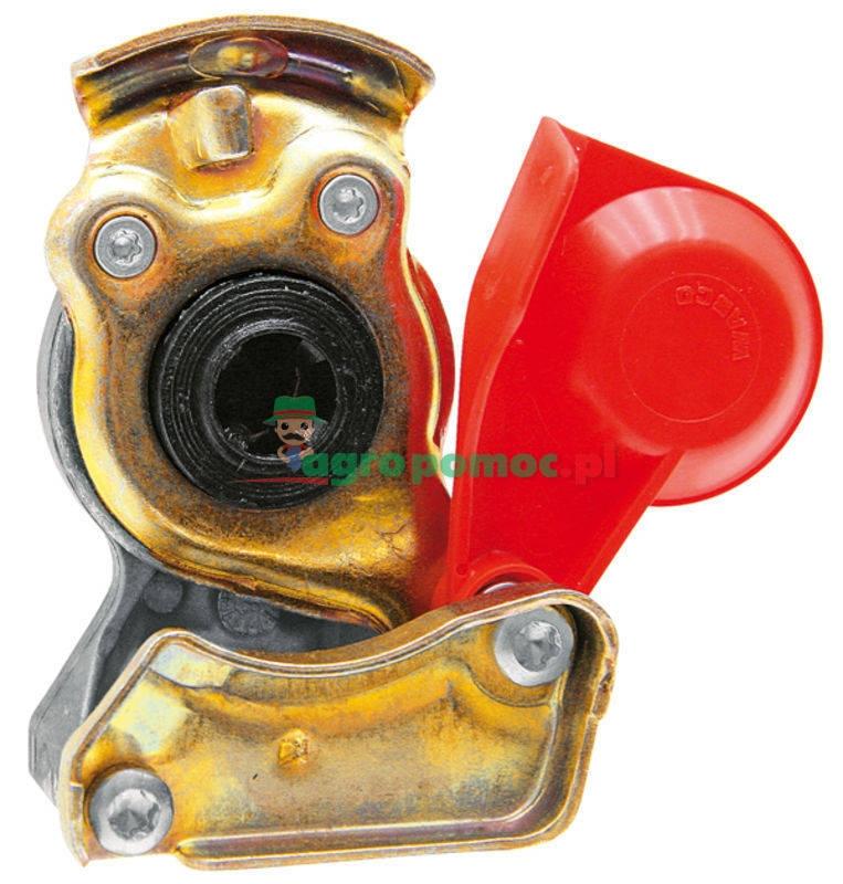WABCO Złączka pneumatyczna | 4522002110 | zdjęcie nr 1