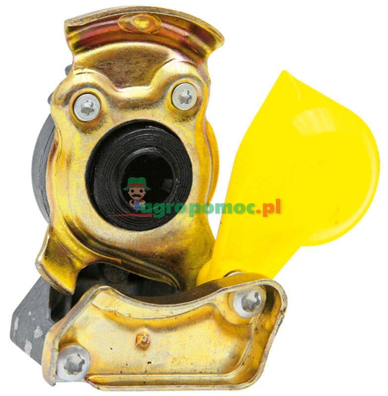 WABCO Złączka pneumatyczna | 4522002120 | zdjęcie nr 1