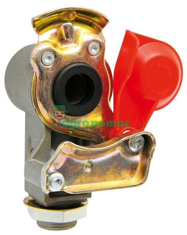 WABCO Złączka pneumatyczna | 9522010020 | zdjęcie nr 1