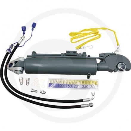Hydrauliczny łącznik górny CBM