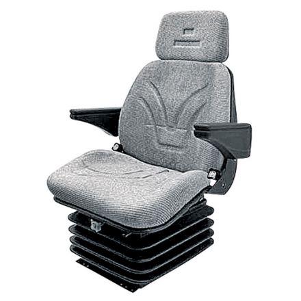 Siedzenie komfortowe pneumatyczne 24000005 GRANIT