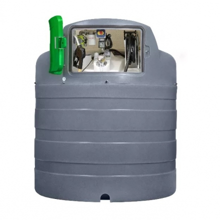 GRATEC 2500 ELDPS BASIC PLUS - Zbiornik Oleju Napędowego