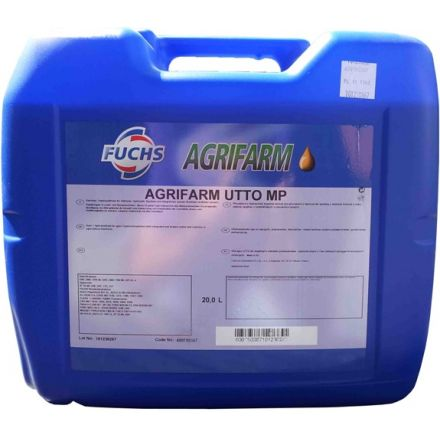 Agrifarm UTTO MP 20L