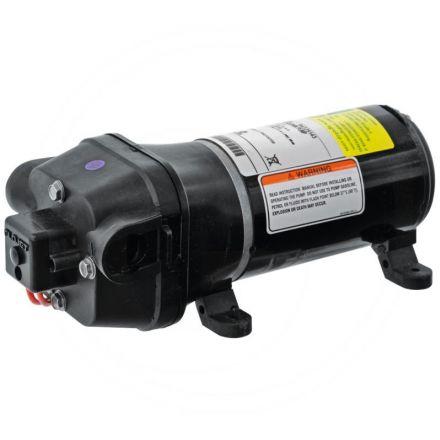 Agrotop Quadriplex Pompa elektryczna