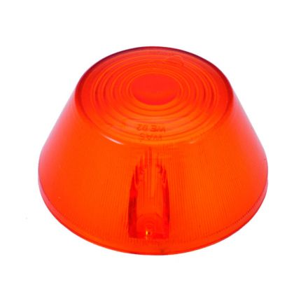 AGTECH Klosz lampy bocznej kierunkowskazu WE-92   20 / WAŚ