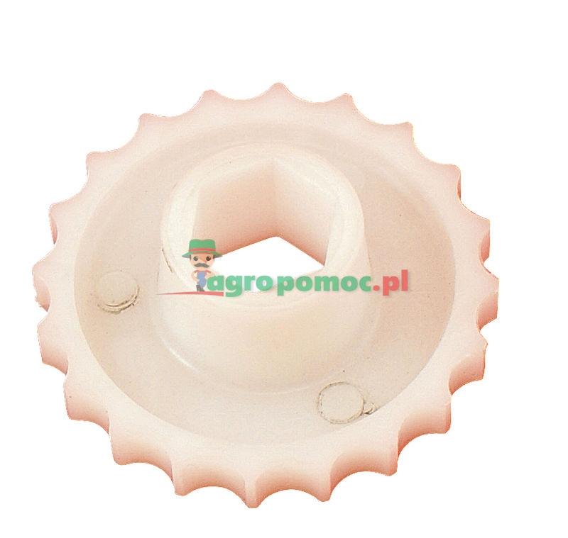 AGTECH Kółko wysiewające  plastikowe do drobnych nasion sześciokąt | 3056/00-002/0