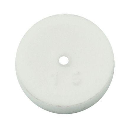 AGTECH Krążek ceramiczny 1,5 | 4028/03-036/0