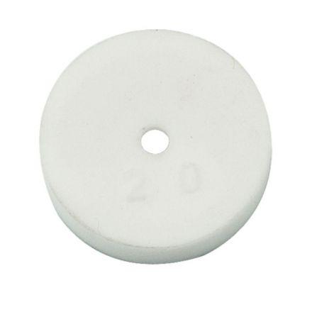 AGTECH Krążek ceramiczny 2,0 | 4028/03-036/1