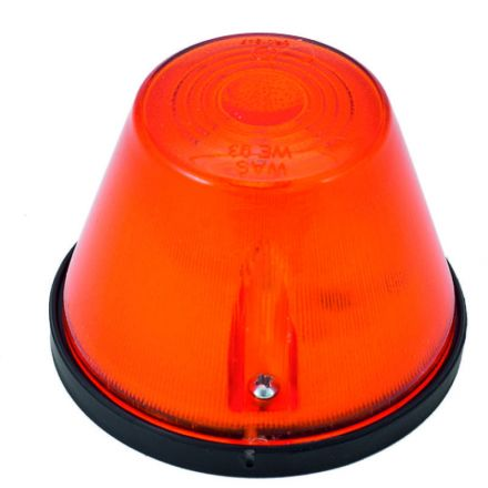 AGTECH Lampa kierunku jazdy WE-93 | 17 / WAŚ