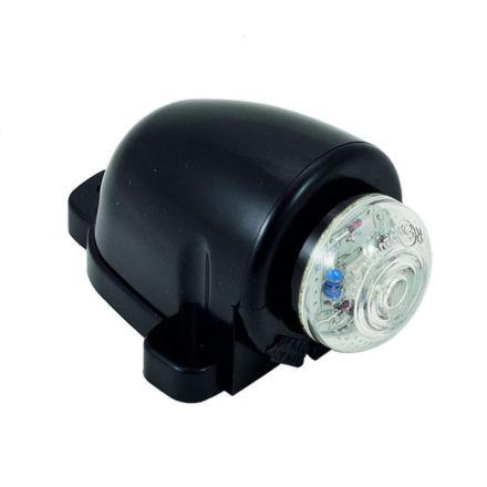 AGTECH Lampa obrysowa tylna W25 12V-24V   131 / WAŚ